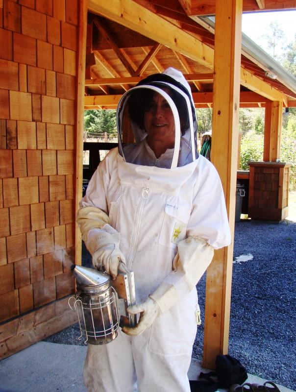 san juan island honey