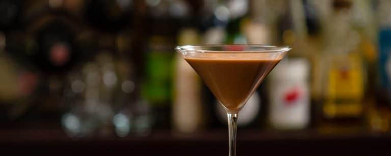 brandy alexander recipe