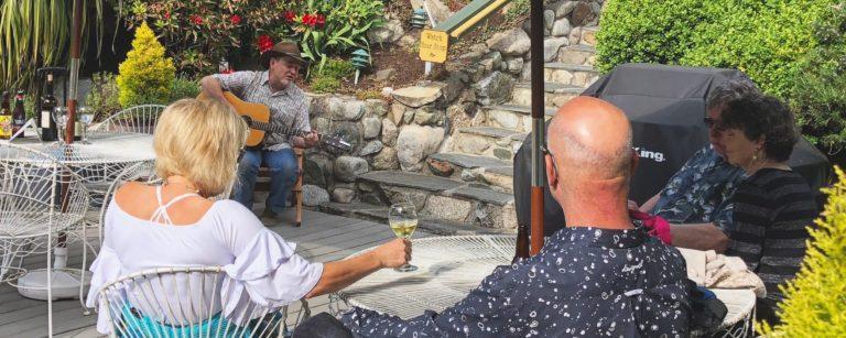 music on the patio tuckerhouse