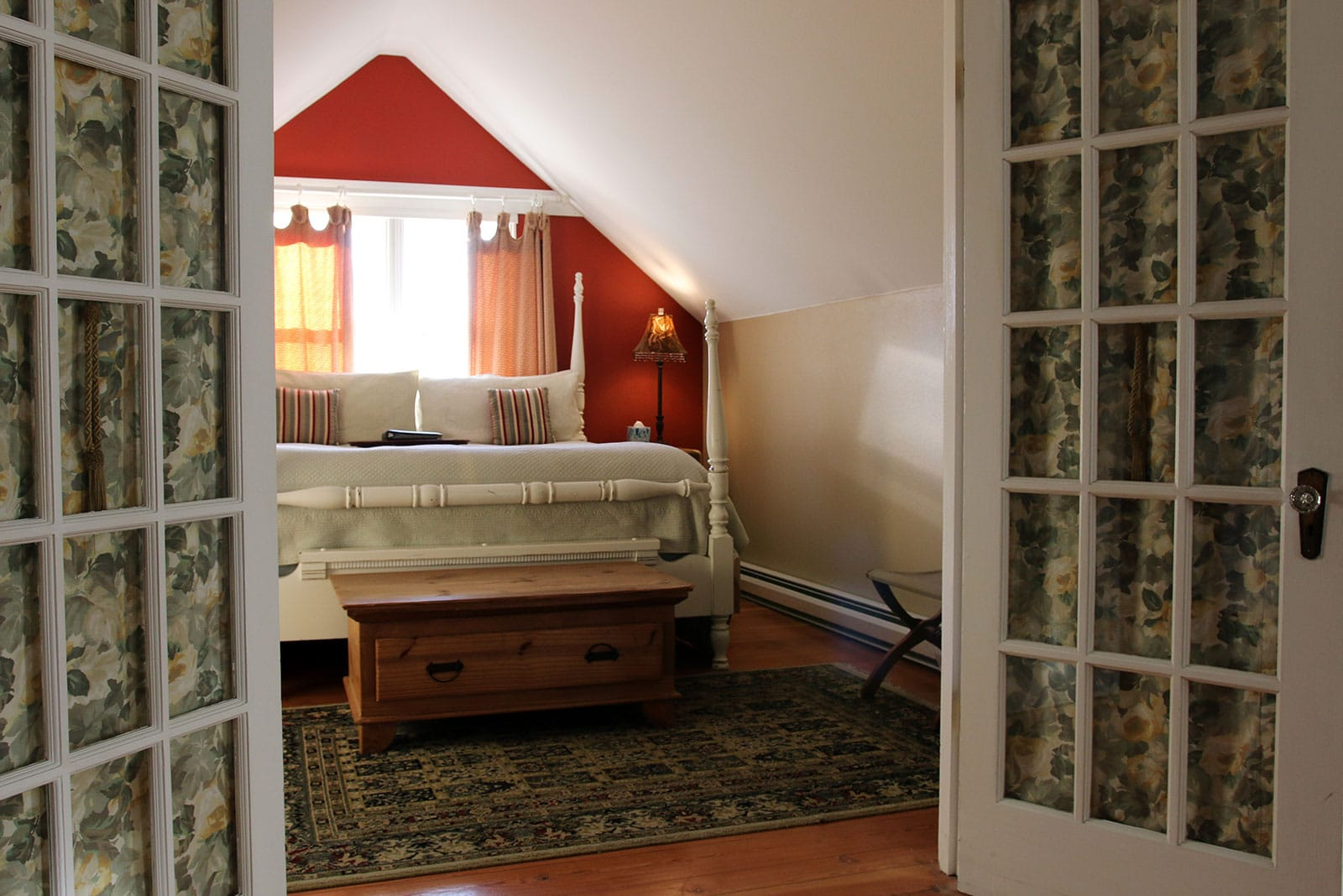 Four Winds Guest Room