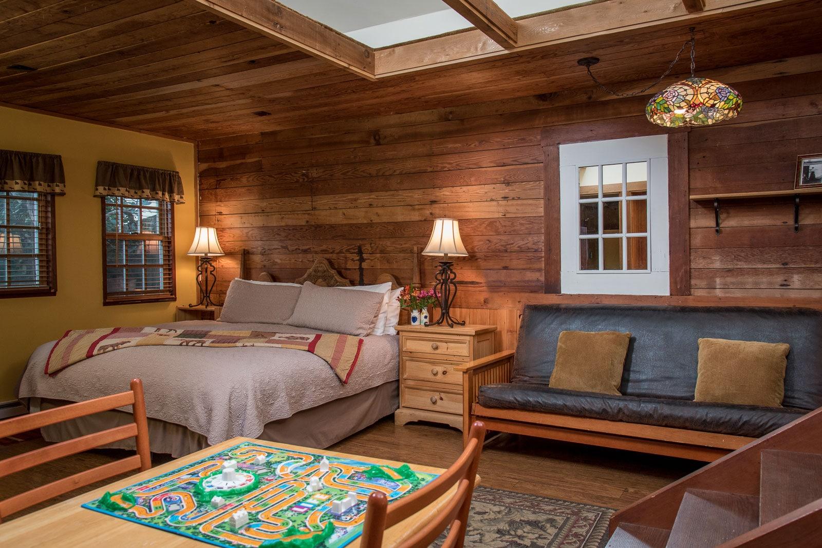 Lizzie's Cottage