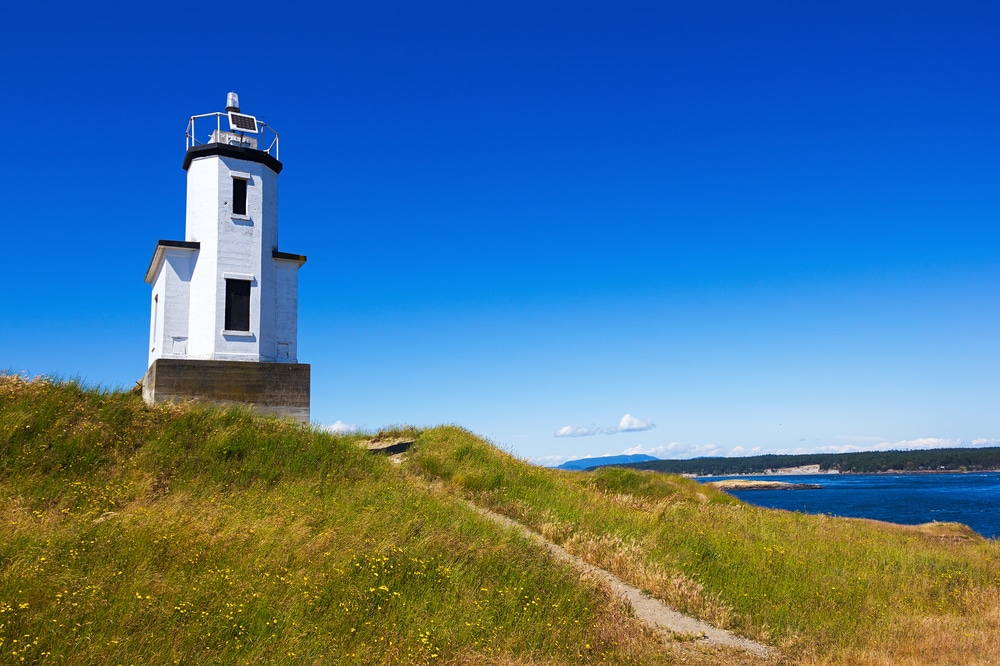 Discover the Best San Juan Island Hikes With us This Summer